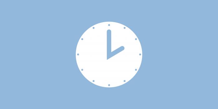 Individueller Schlaf und innere Uhr