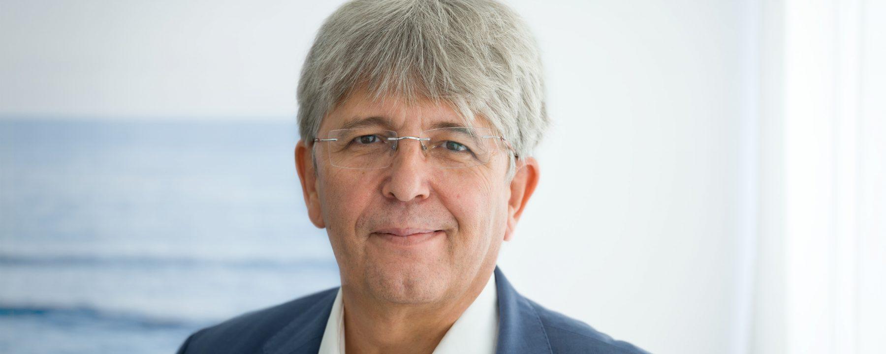 Ihr Schlafexperte: Dr. med. Hans-Christian Blum