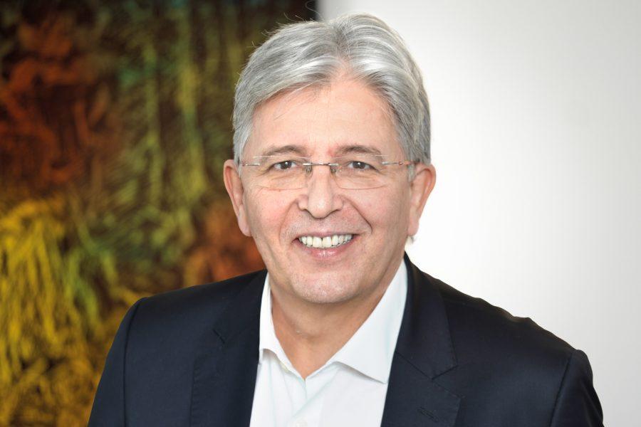 Portrait: Dr. Hans-Christian Blum