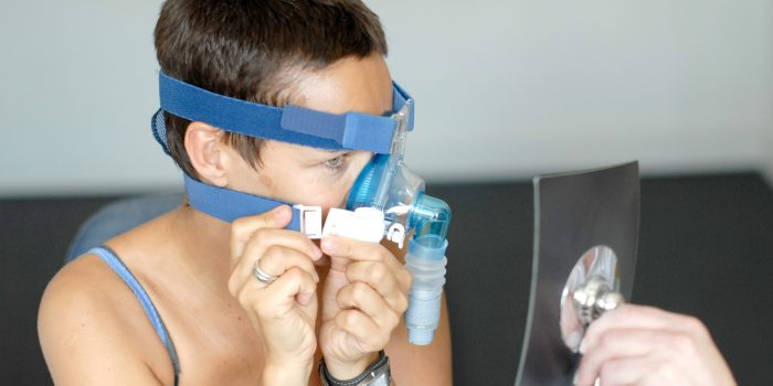 CPAP Patienten