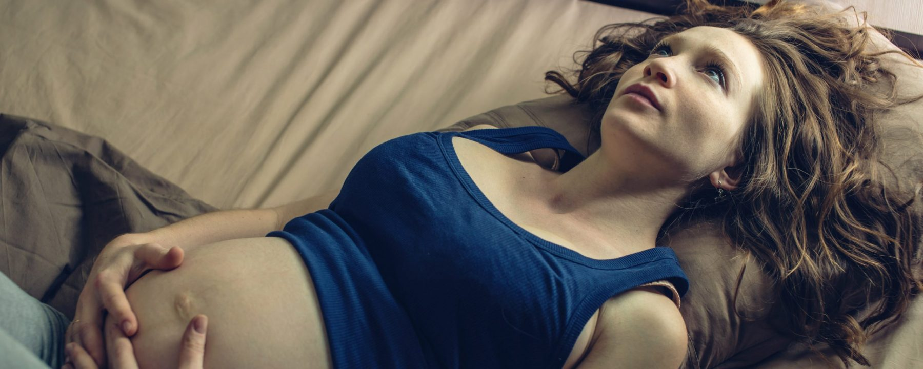 Schlafstörungen in der Schwangerschaft? Risiken jetzt ausschließen!