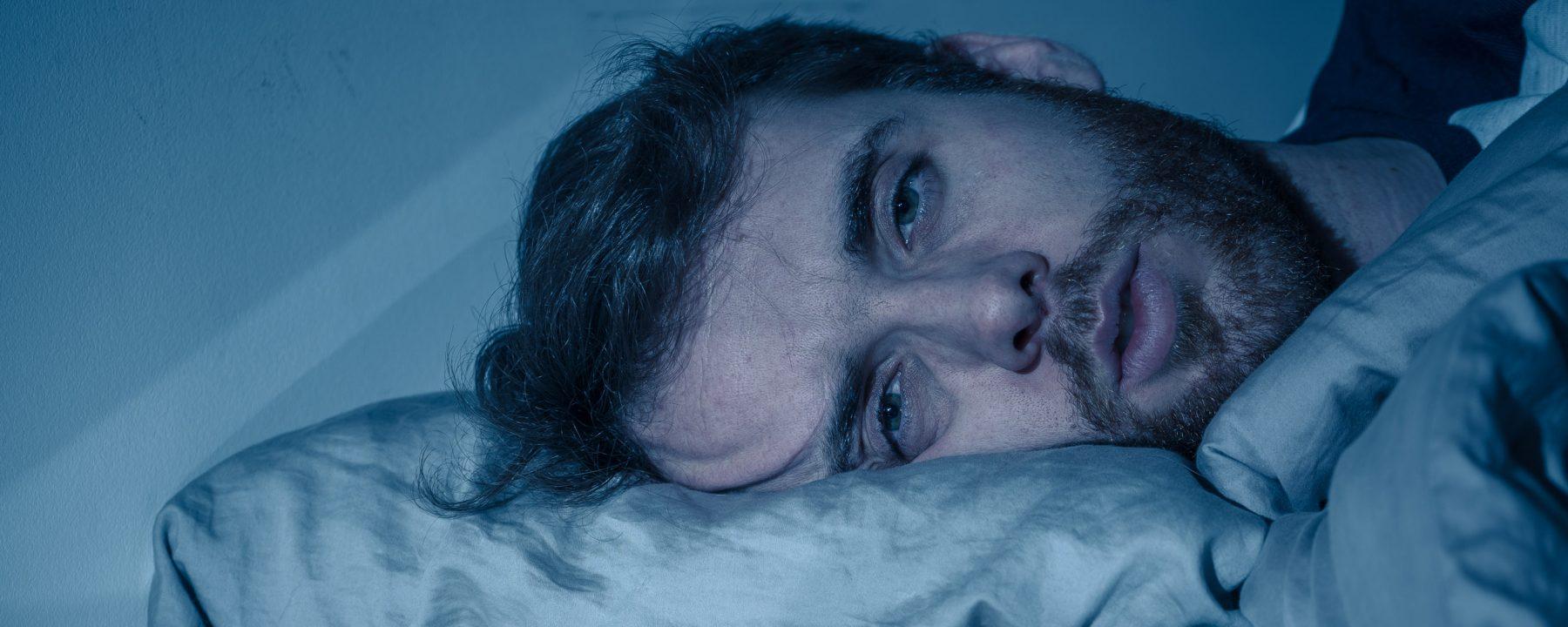 Wenn der Tag zur Qual wird: Schlafstörungen auf den Grund gehen!