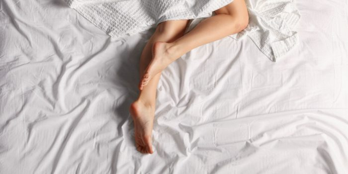 Restless Legs Syndrom und PLMD