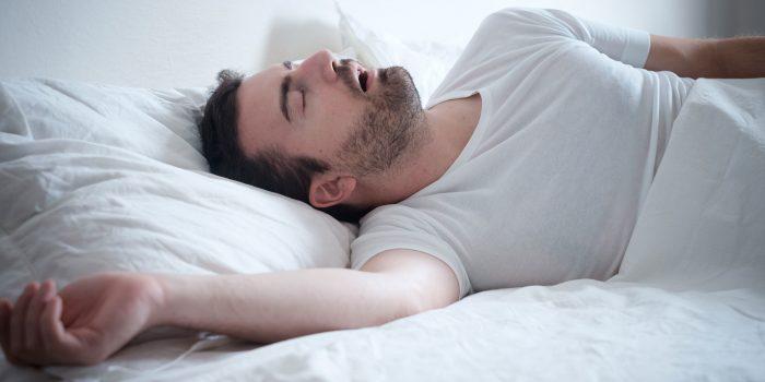 Schlafapnoe – Ursachen, Häufigkeit Risikofaktoren