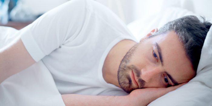Neue Studie belegt höheres Sterberisiko von Patienten mit Schlafapnoe