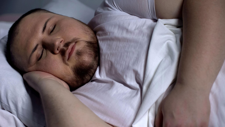 Schlafapnoe durch Übergewicht